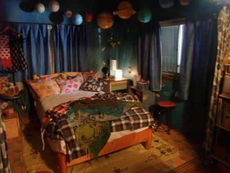 卧室装修 效果图