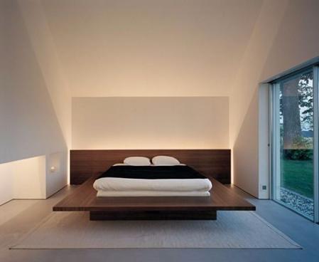 创意卧室家居设计