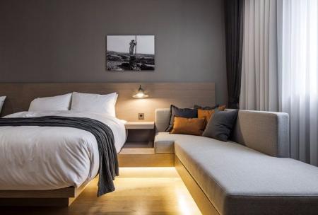 卧室素材设计