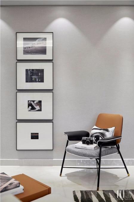 书房设计 图片
