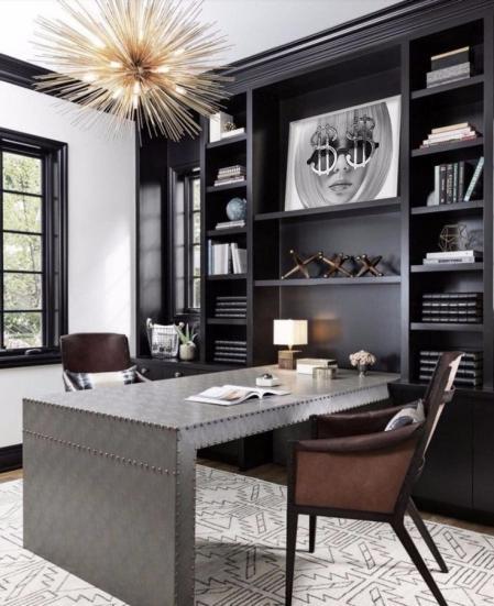 创意书房设计