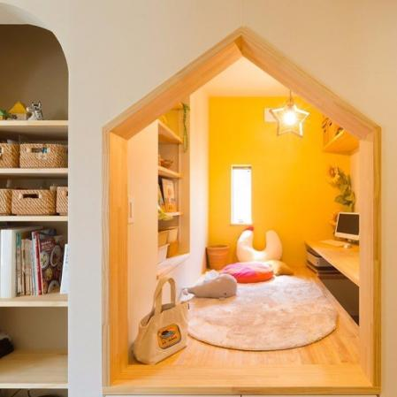 特色书房设计参考