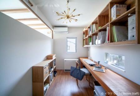 高端书房设计免费