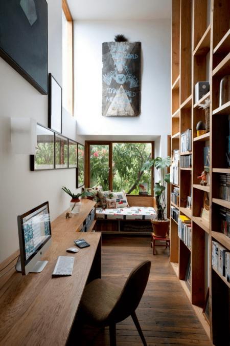 流行书房设计图集