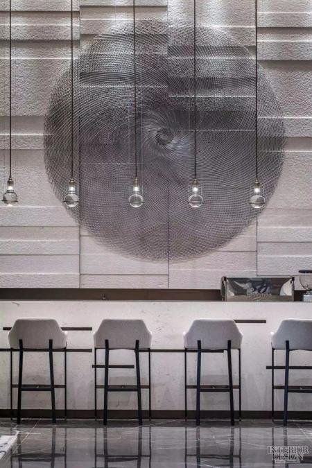 创意售楼处如何设计