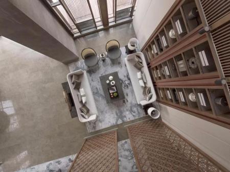 特色售楼处家居设计
