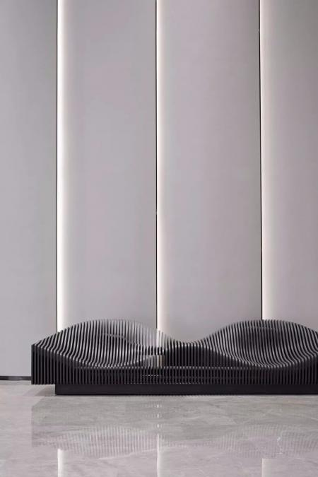 个性售楼处素材 设计
