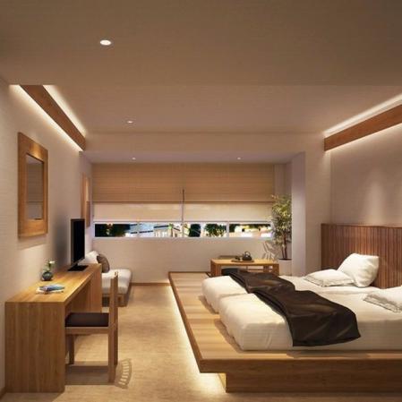 酒店设计灵感