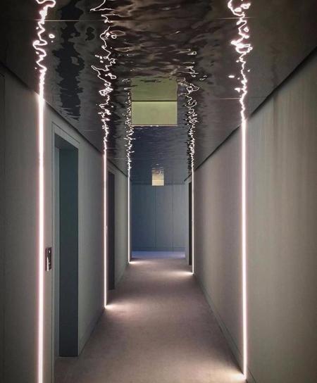 高端酒店设计 参考