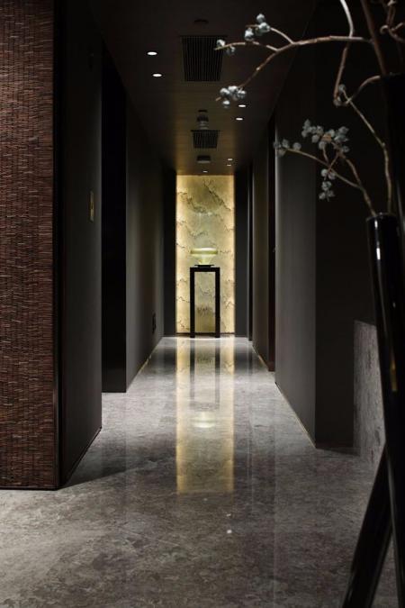 高端酒店设计 图片