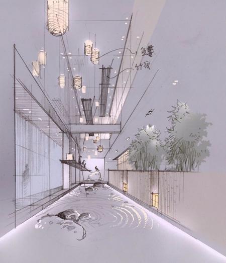 高端酒店免费设计