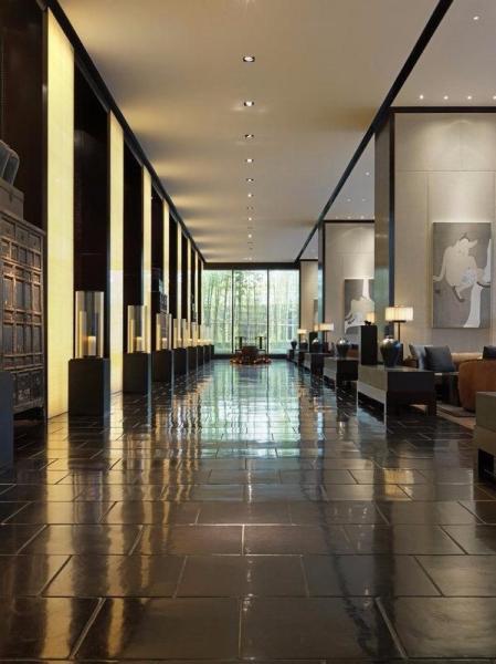 高端酒店设计图片