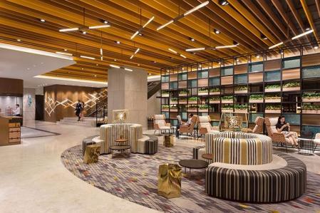 高端酒店效果图 设计