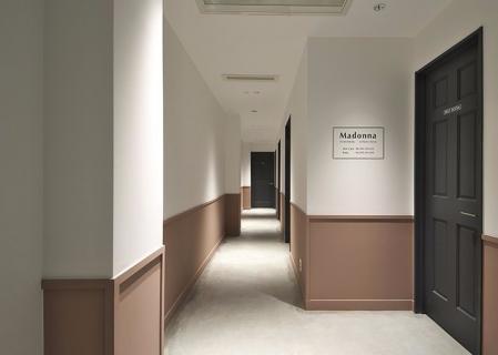个性酒店设计 灵感