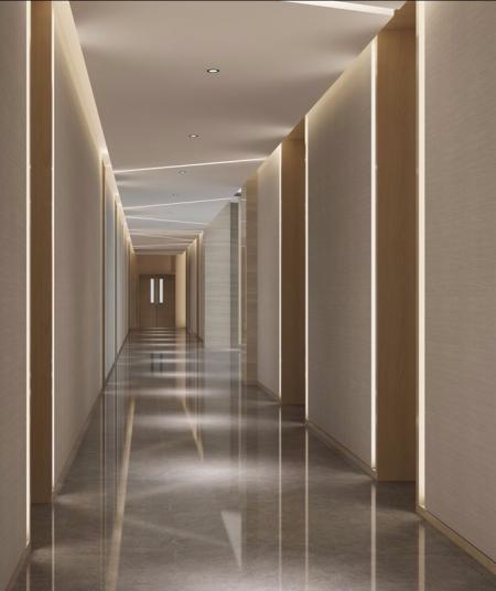 个性酒店设计灵感