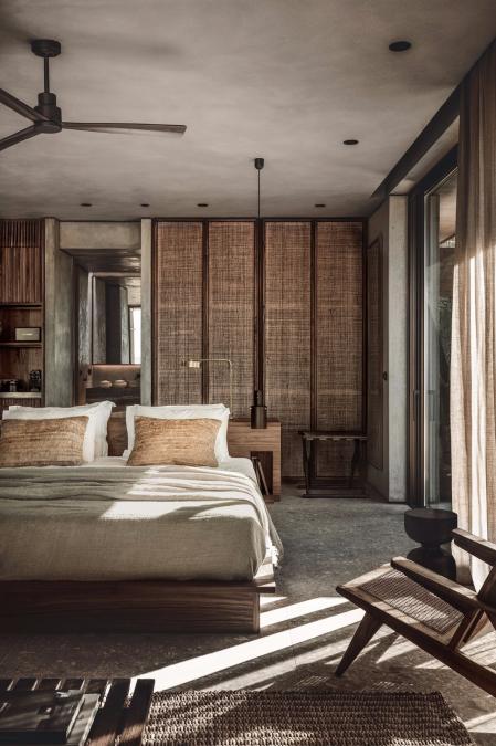 流行酒店参考设计