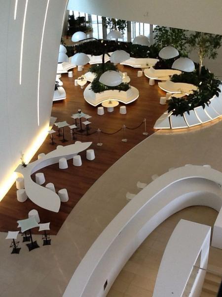 流行酒店如何设计