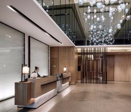 最流行酒店高清图