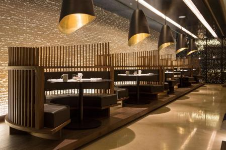 最流行酒店设计 图库