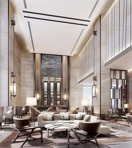 最流行酒店设计参考