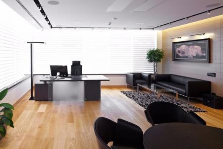 个性经理室简单设计