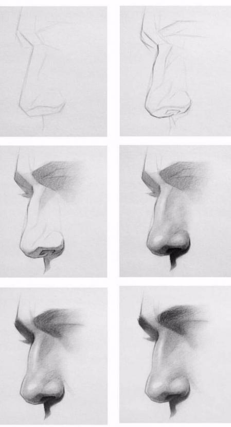 创意绘画图片参考
