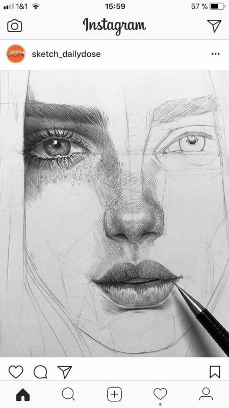 高端绘画灵感图