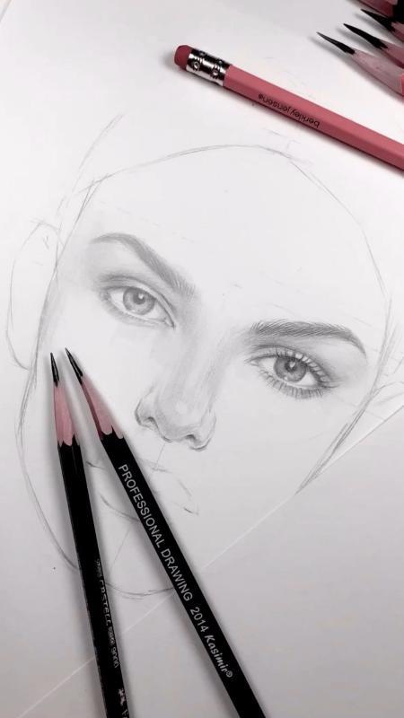 创意绘画设计图设计