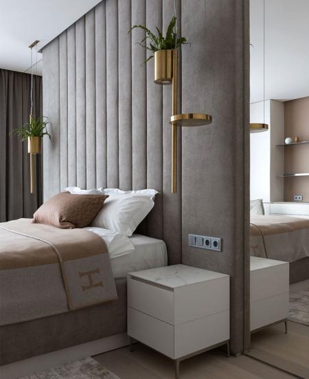 卧室设计好图