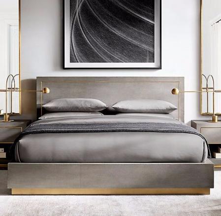 卧室设计参考