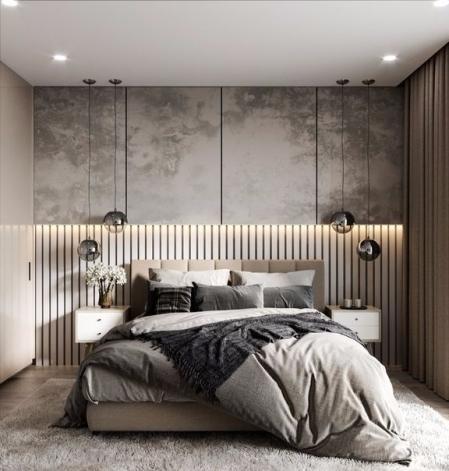 卧室设计高清图