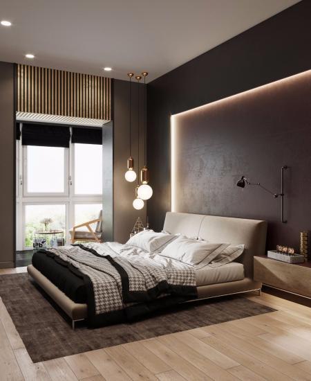 卧室图纸设计