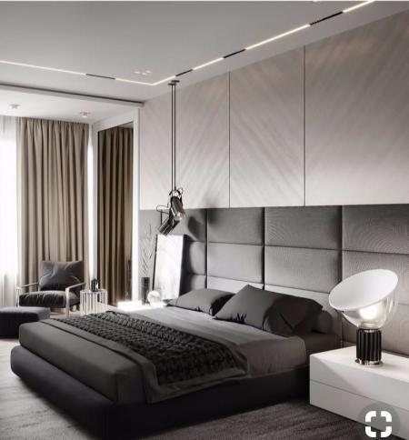卧室作品集设计