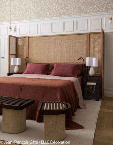 卧室设计图 设计