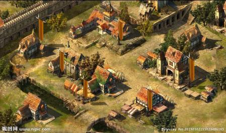 网红游戏素材设计素材