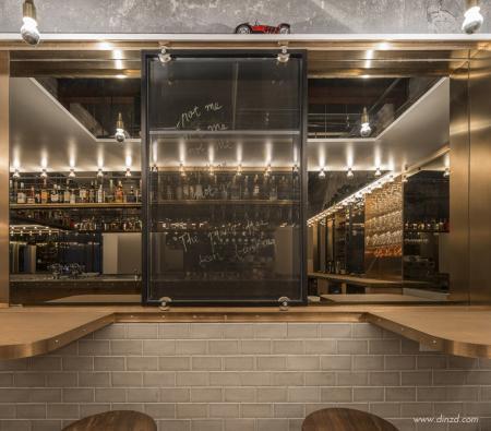 酒吧图设计