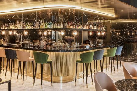 酒吧设计 灵感