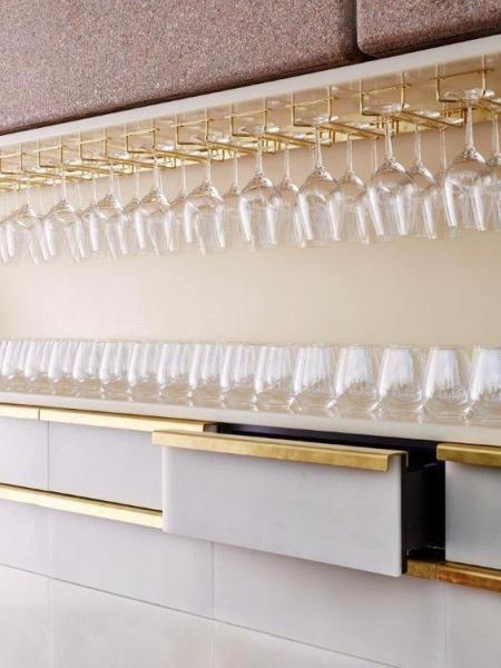创意酒吧图纸