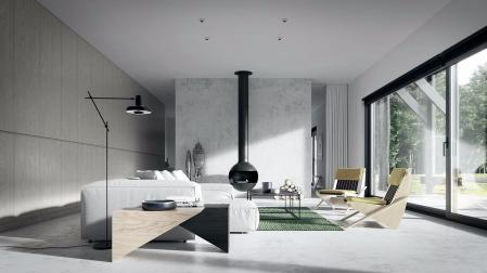 客厅 设计图
