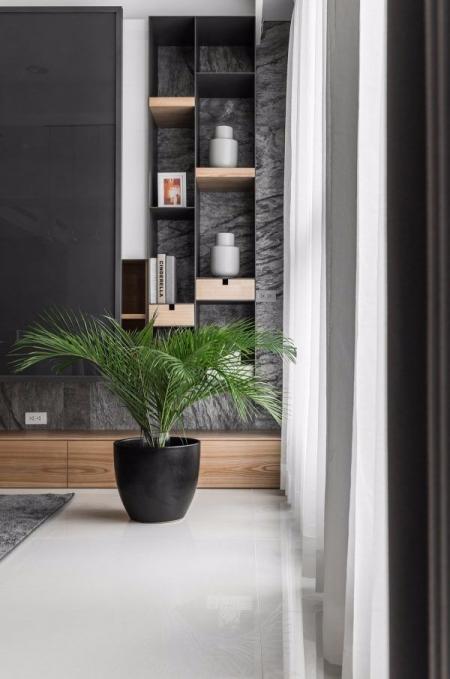 客厅 简单设计