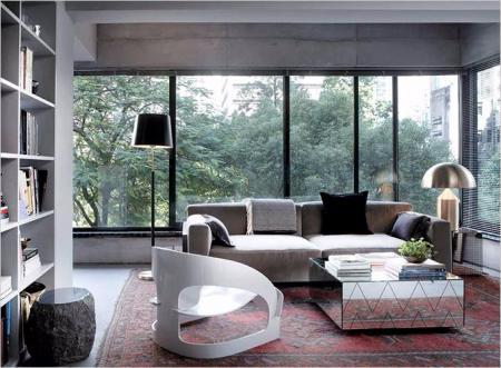 客厅 免费设计