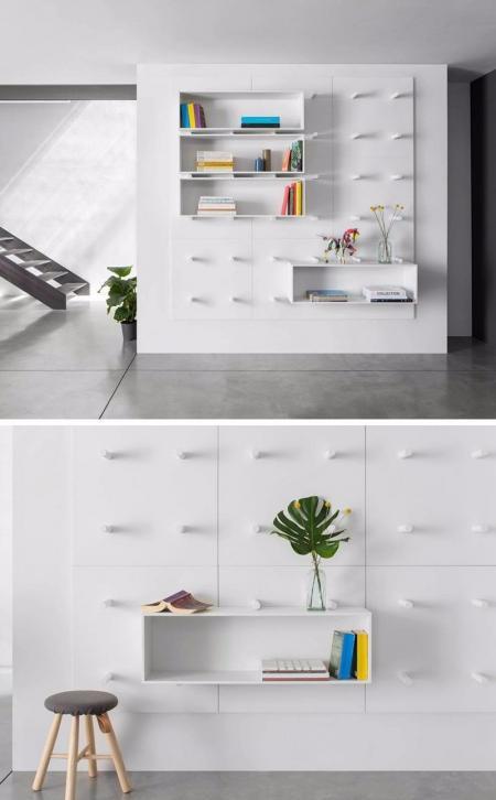 创意客厅设计图库