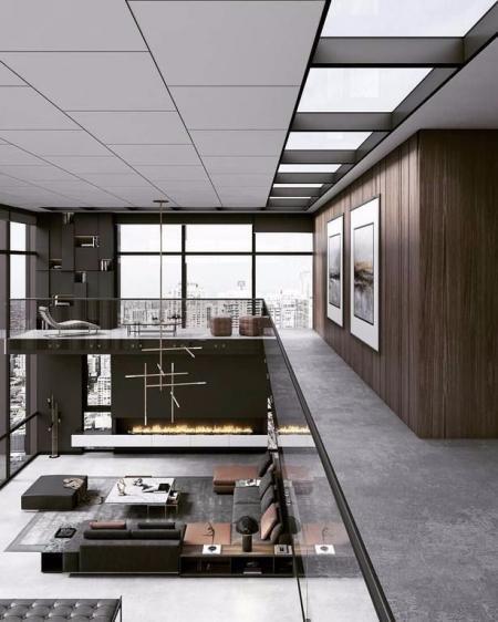 创意客厅图片设计