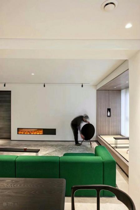创意客厅效果国 设计