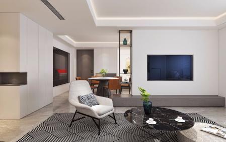 特色客厅设计