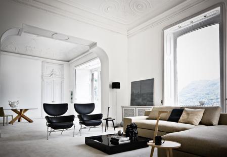 特色客厅设计设计图