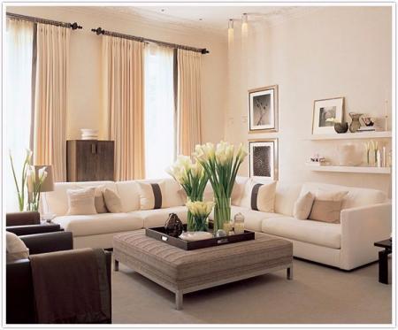特色客厅图片设计