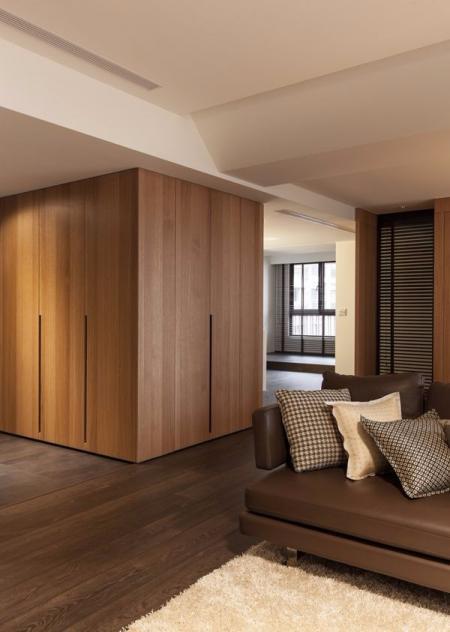 特色客厅制作设计
