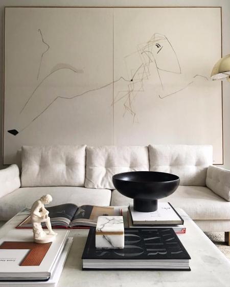 特色客厅设计图设计