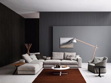 特色客厅图片 设计